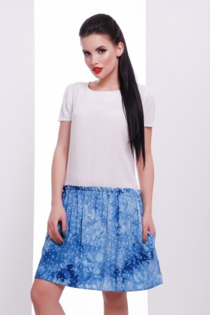 "FashionUp: Платье ""Cecil"" PL-1499A - главное фото"