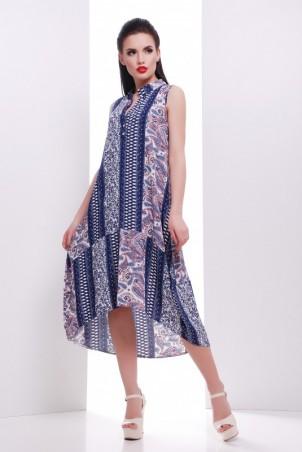 "FashionUp: Платье ""Paula"" PL-1500A - главное фото"