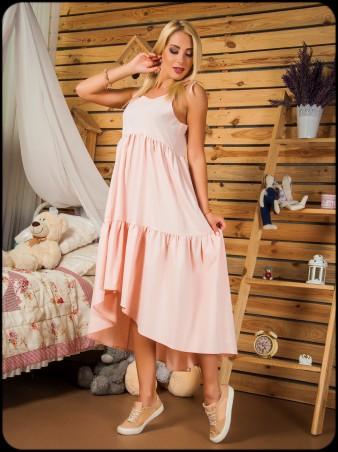 Anila Amor: Платье 211Л - главное фото