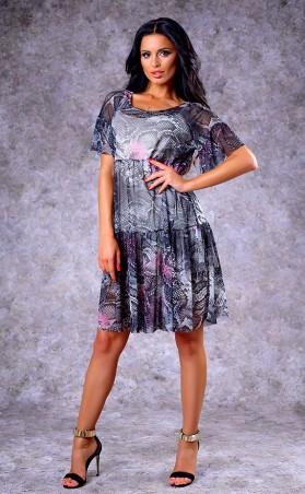 Poliit: Платье 8388 - главное фото