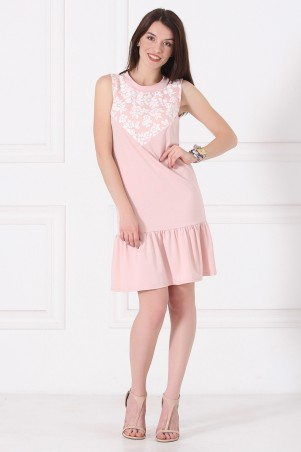 Garne: Платье Nika 3030693 - главное фото