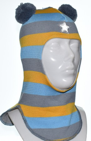 Be Easy. Демисезонный шлем. Артикул: 201DH020