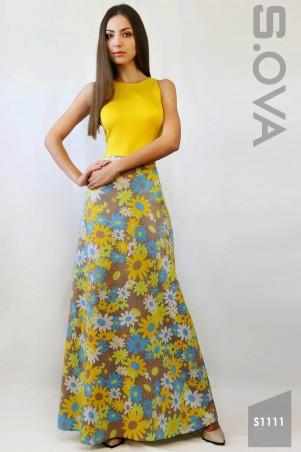 S.OVA. Платье. Артикул: S1111