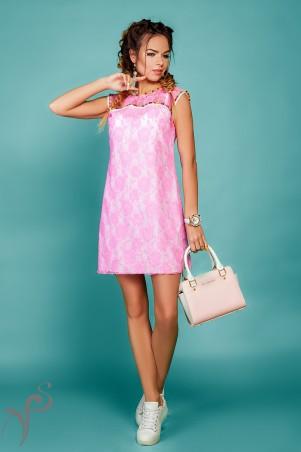 Vision FS. Гипюровое платье Fruity. Артикул: 17523 R
