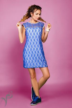 Vision FS. Гипюровое платье Fruity. Артикул: 17523 C