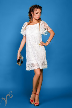 Vision FS. Роскошное платье Амели. Артикул: 17521 W