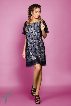 Vision FS. Роскошное платье Амели. Артикул: 17521 TC