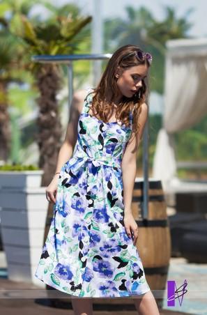 New Style. Платье-халат. Артикул: 1126