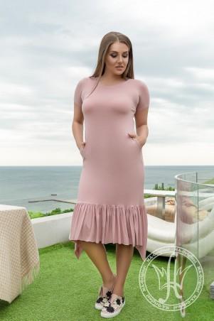 Modna Anka. Платье. Артикул: 2-555