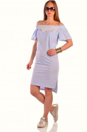 Alicja. Платье с кружевом. Артикул: 8383422