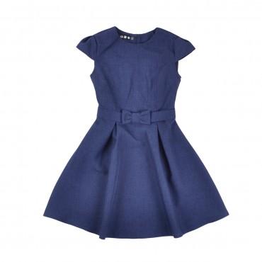 Timbo. Платье Jasmine пояс ткань. Артикул: P029788