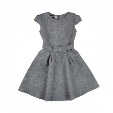 Timbo. Платье Jasmine пояс ткань. Артикул: P029603
