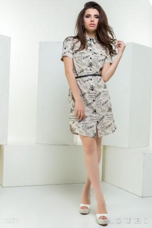 Azuri. Платье. Артикул: 5287