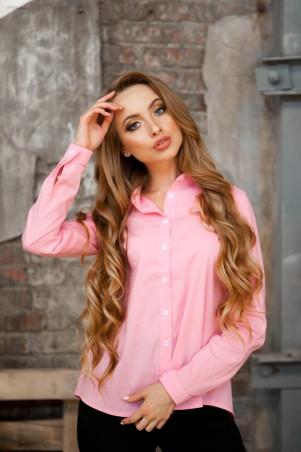 5.3 Mission. Нежно-розовая рубашка. Артикул: 5406