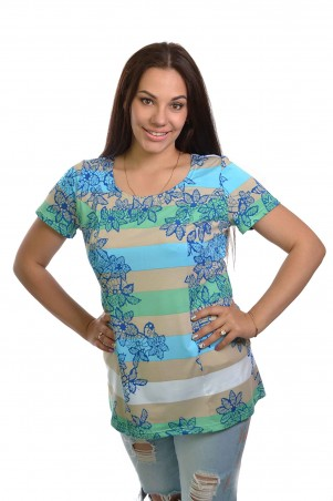 Meggi: Блуза 22003-3 - главное фото