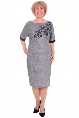 Alenka Plus: Платье 14620 - главное фото