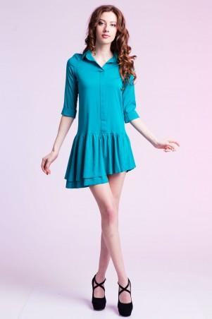Sapphire: Платье-рубашка 75-01 - главное фото