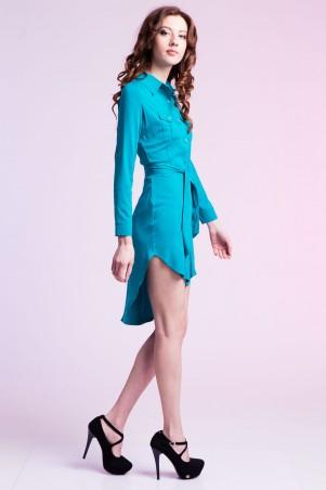 Sapphire: Платье-рубашка 74-01 - главное фото
