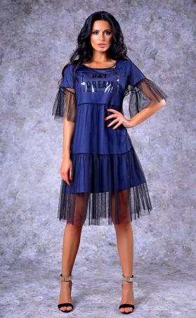 Poliit: Платье 8398 - главное фото