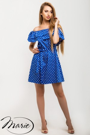 Marie: Платье 640 - главное фото