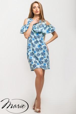 Marie: Платье 639 - главное фото