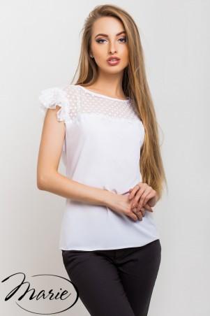 Marie: Блузка 625 - главное фото