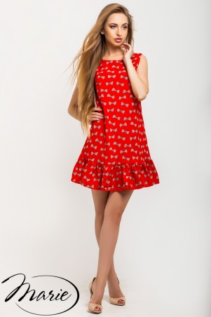 Marie: Платье 613 - главное фото