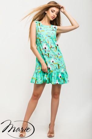 Marie: Платье 612 - главное фото