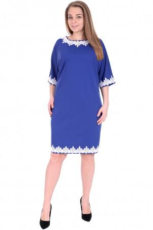 Alenka Plus: Платье 14110-2 - главное фото