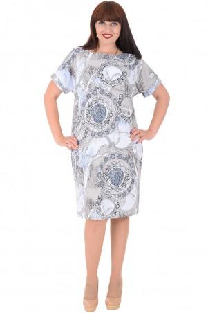 Alenka Plus: Платье 0025-7 - главное фото
