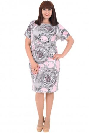 Alenka Plus: Платье 0025-8 - главное фото