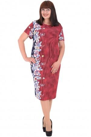 Alenka Plus: Платье 0027-1 - главное фото