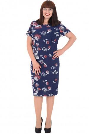Alenka Plus: Платье 0027-3 - главное фото