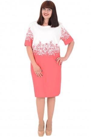 Alenka Plus: Платье 14124-5 - главное фото
