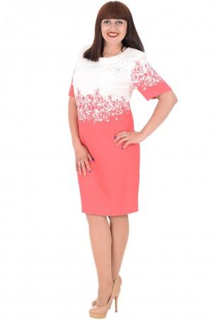 Alenka Plus: Платье 14124-6 - главное фото