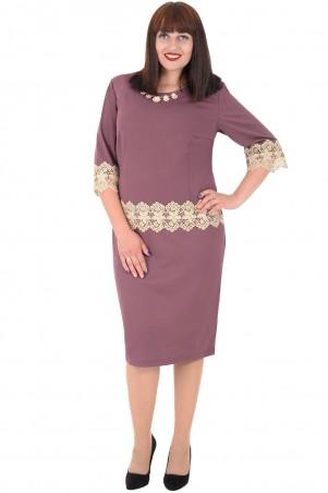 Alenka Plus: Платье 1410400-10 - главное фото