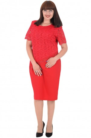 Alenka Plus: Платье 14131-2 - главное фото