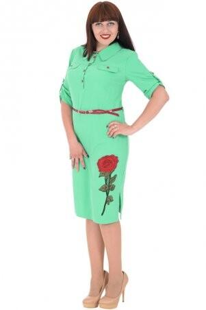 Alenka Plus: Платье 14135 - главное фото