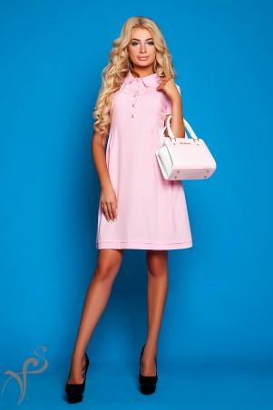 Vision FS. Летнее платье Ferragamo. Артикул: 17505 R
