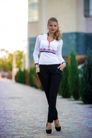 Bisou: Блуза 1257 - главное фото