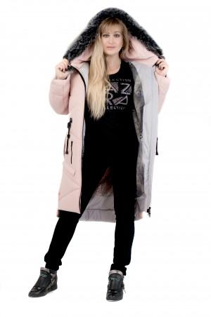 Vicco. Куртка зимняя DISCOVERY 2018  (цвет розовый). Артикул: 6289