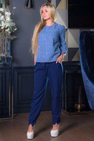First Land Fashion. Блуза Бусинка. Артикул: БББ 0324