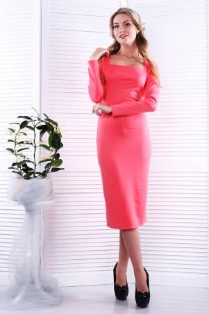 Alpama. Платье розовое. Артикул: SO-13230-PNK
