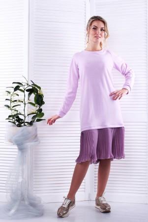 Alpama. Платье лиловое. Артикул: SO-13229-LIL