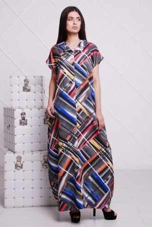 Gold Style. Платье Мино. Артикул: 5195