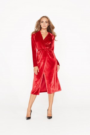 VM. Платье халат. Артикул: 31162-с01