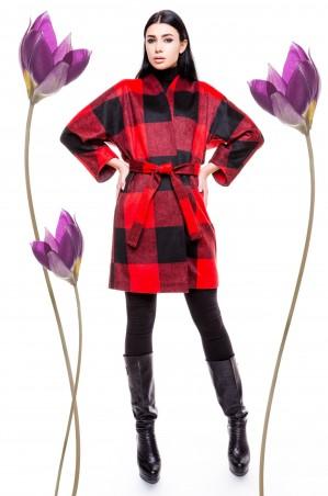 Zuhvala: Пальто облегченное Шими - главное фото
