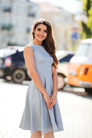Le Bourdon: Платье Платье 003FM МАД183 - главное фото