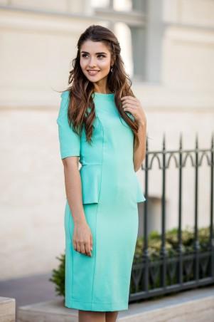 Le Bourdon: Платье Платье 007FM КР77 - главное фото
