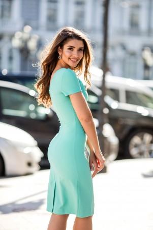 Le Bourdon: Платье Платье 015FM КР73 - главное фото